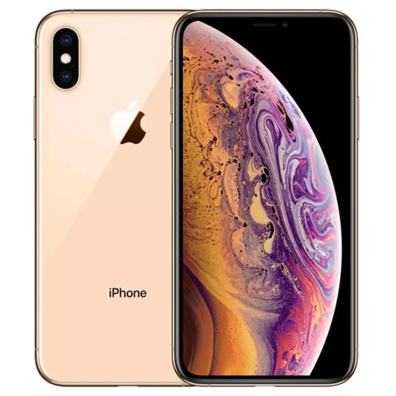 政君运-Apple iPhone 苹果xs 256G 全网通 深空灰 金 白