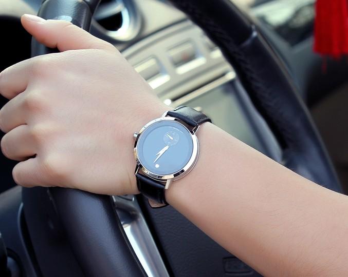 男式韩版时尚男士手表