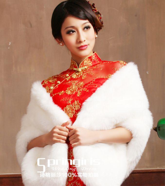 二手婚纱及晚礼服及旗袍转让_发型设计